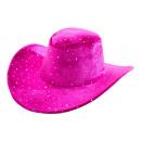 Cowboy hat Pink Lady
