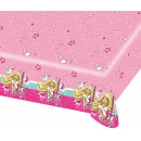 Tablecloth Barbie Popstar 120 x 180 cm