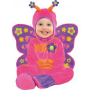 Child Costume Butterfly 12 - 18 months