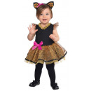 Child Costume Cutie Cat 12 - 24 months