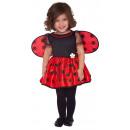 Child Costume Ladybug 12 - 24 months