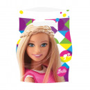 8 party bags Barbie Sparkle