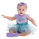 Children costume set Ariel 18-24 months
