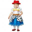 Child Costume Jessie Premium 12-18 months
