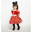 Minnie Enfant Minnie Red 3-6 mois