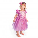 Gyermekruha Princess Rapunzel Premium 6-12 Mona