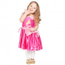 Gyermekruha Princess Sleeping Beauty 6-12 hónap