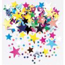 Confetti Starburst metallic 14 g