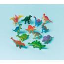 12 dinosaur Prehistoric Party