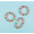 8 crystal bracelets