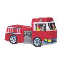 Camion de pompier Pinata