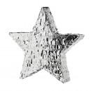 Pinata deluxe: Feuille d'étoile argent