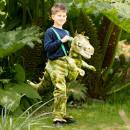 Child Costume Dinosaur Ride 3-5 jaar