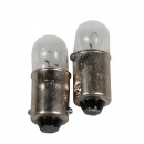 Car light bulb 12 volt 4 watt 2x