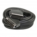 Scart cable 5.0 m