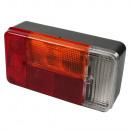 ingrosso Automobili: Luce posteriore per roulotte destra bianca