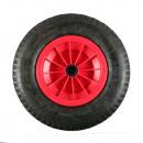 Roue + pneu grand 4.00 - 8