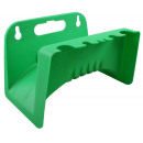 Garden hose holder green