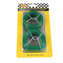 Twist tie 2 pieces green 2 x 50 m