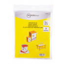wholesale Painting Supplies:Drop sheet 4 x 5 m