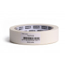 Masking tape 25 mm x 25 m medium