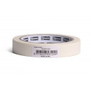 Masking tape 18 mm x 25 m narrow