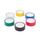Pvc tape 6 x 3 meters color