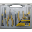 wholesale Toolboxes & Sets: Tool set 7 pieces electronics