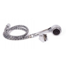 wholesale Bath Furniture & Accessories: Shower head chrome + hose