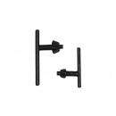 wholesale Ironmongery: Drill keys 2 pieces 10 + 13 mm