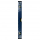Spirit level 50 cm blue