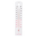 Thermometer green arrow