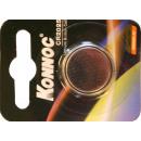 grossiste Batteries et piles: Batterie Button  cell lithium cr 2025 KONNOC
