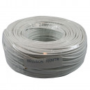 wholesale Telephone: Installation wire 100 m round 4 x 0.5