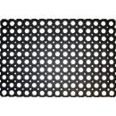 wholesale Carpets & Flooring: Door mat rubber ring 40 x 60 cm
