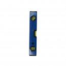 Wasserwaage 30 cm blau
