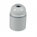 wholesale Electrical Installation:Lamp holder e27 white