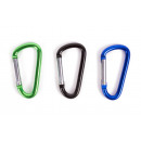 Safety hook 3 pieces blister card