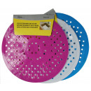 wholesale Bath Furniture & Accessories: Sink mat pvc round mix colors