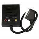 wholesale Photo & Camera: Scart box 2-way digital bellson