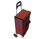 wholesale Bags & Travel accessories:Shopping trolley check