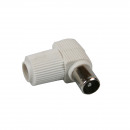 wholesale Ironmongery:Coax plug hooks male