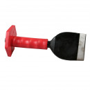 Mortar chisel 3'' orange/black
