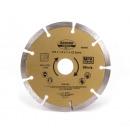 mayorista Jardin y Bricolage: Disco de diamante 125 mm dentado