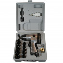 wholesale Manual Tools: Impact wrench set 14 pieces box