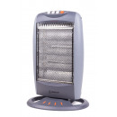 Halogen heater 400/800/1200 watt