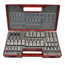 Torx bit and star set 32 pieces chr v