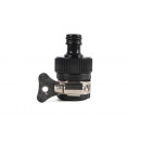 Water coupler universal ss.