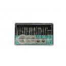 Multi grinder - diamond file set 25 piece