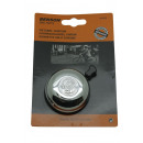Bicycle bell chrome blister card